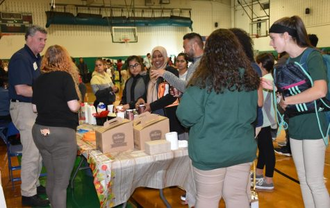 Community Night at WTMS Strives to Unite the Winslow Township Community