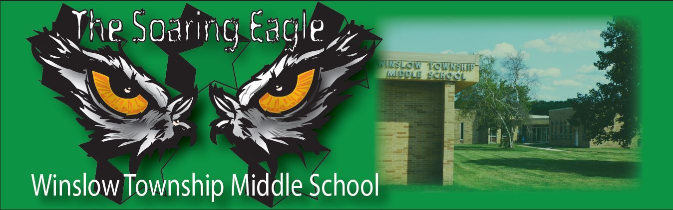 The Student News Site of Winslow Township Middle School
