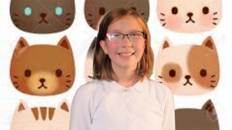 Photo of Isabel Reinert
