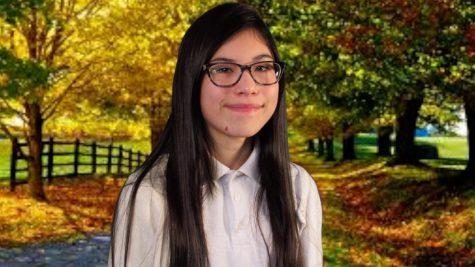 Photo of Isabella Pena