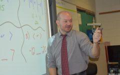 Why I Teach: Mr. Watson