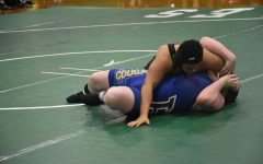 New Coach Brings New Energy to Winslow Wrestling