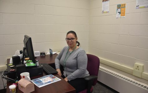 Eagles Nest Offers Safe Place to Land for Students