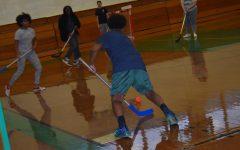 Physical Education Spotlight