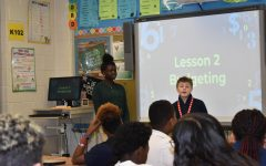NJHS Helps Students FLY with Financial Literacy