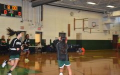Girls Basketball Hoping for Greatness in 2020