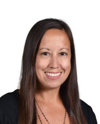 Ms. Nicole Stallard, WTMS Teacher of the Year